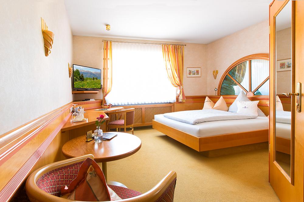 AKZENT Hotel Altdorfer Hof Weingarten Zimmer