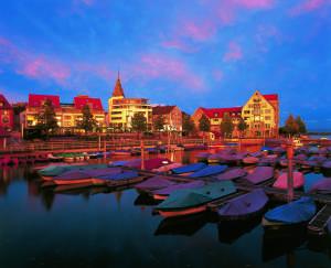 Friedrichshafen Gondelhafen