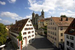 Weingarten Stadt